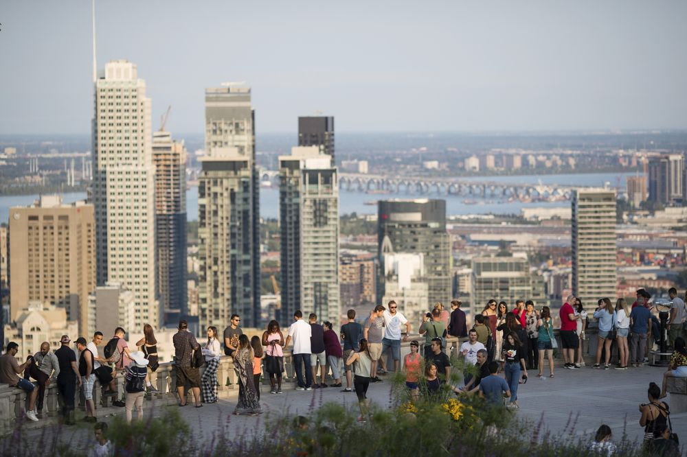 Vancouver's Housing Market Reels While Montreal's Tightens Up