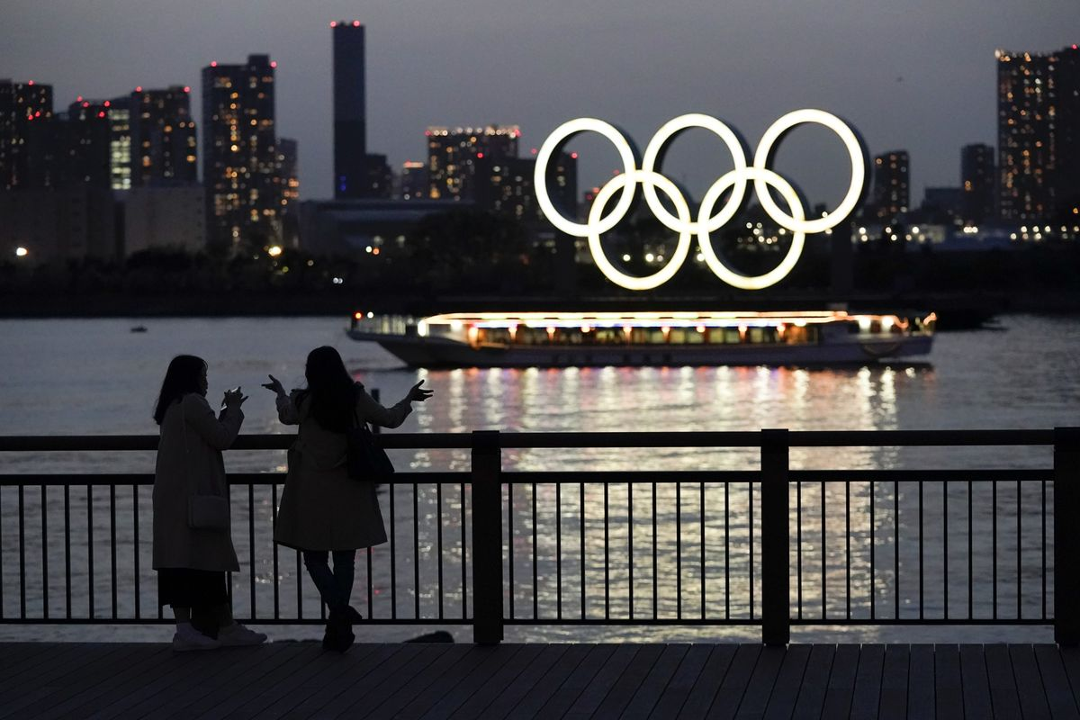 Calls to Cancel Tokyo Olympics Grow Louder as Emergency Extended