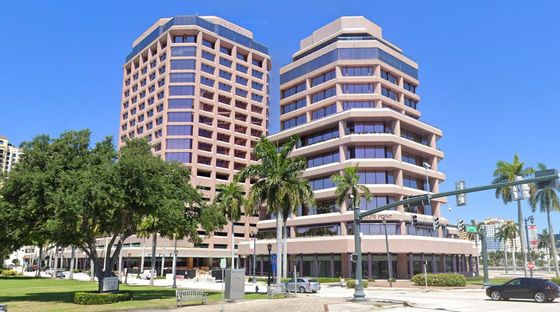 Related to Buy Florida Tower Popular With Finance Firms