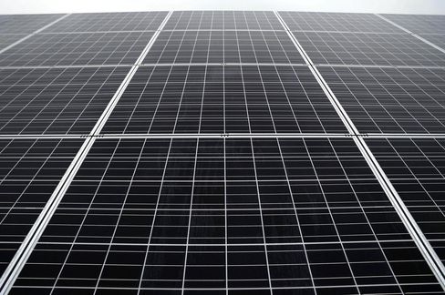 Softbank Plans Solar Power Generation Renting Residential Roofs