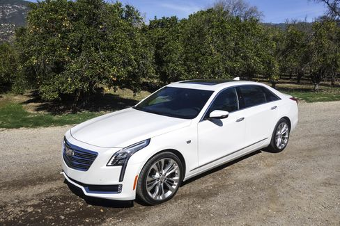 The wide lateral grill and chrome-like accents come off as clean and stolid, not excessive.