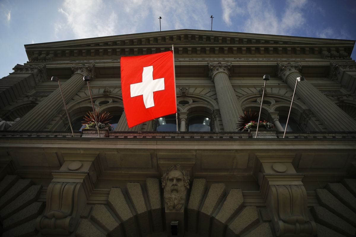 Former Swiss Bank Chief Sanctioned for Insider Trading