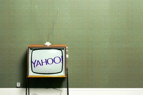 Introducing Your Newest TV Station: Yahoo