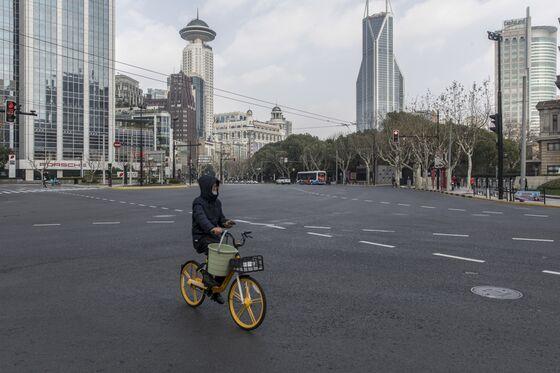 Coronavirus Deaths Stir Calls in China to Clean Up Air Pollution