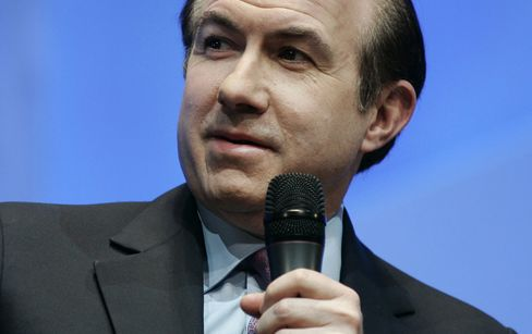 Philippe Dauman.