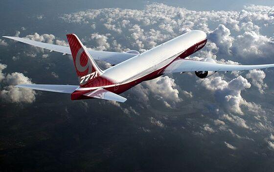 Emirates Weighs a New Boeing 777X Order in Fleet Shakeup