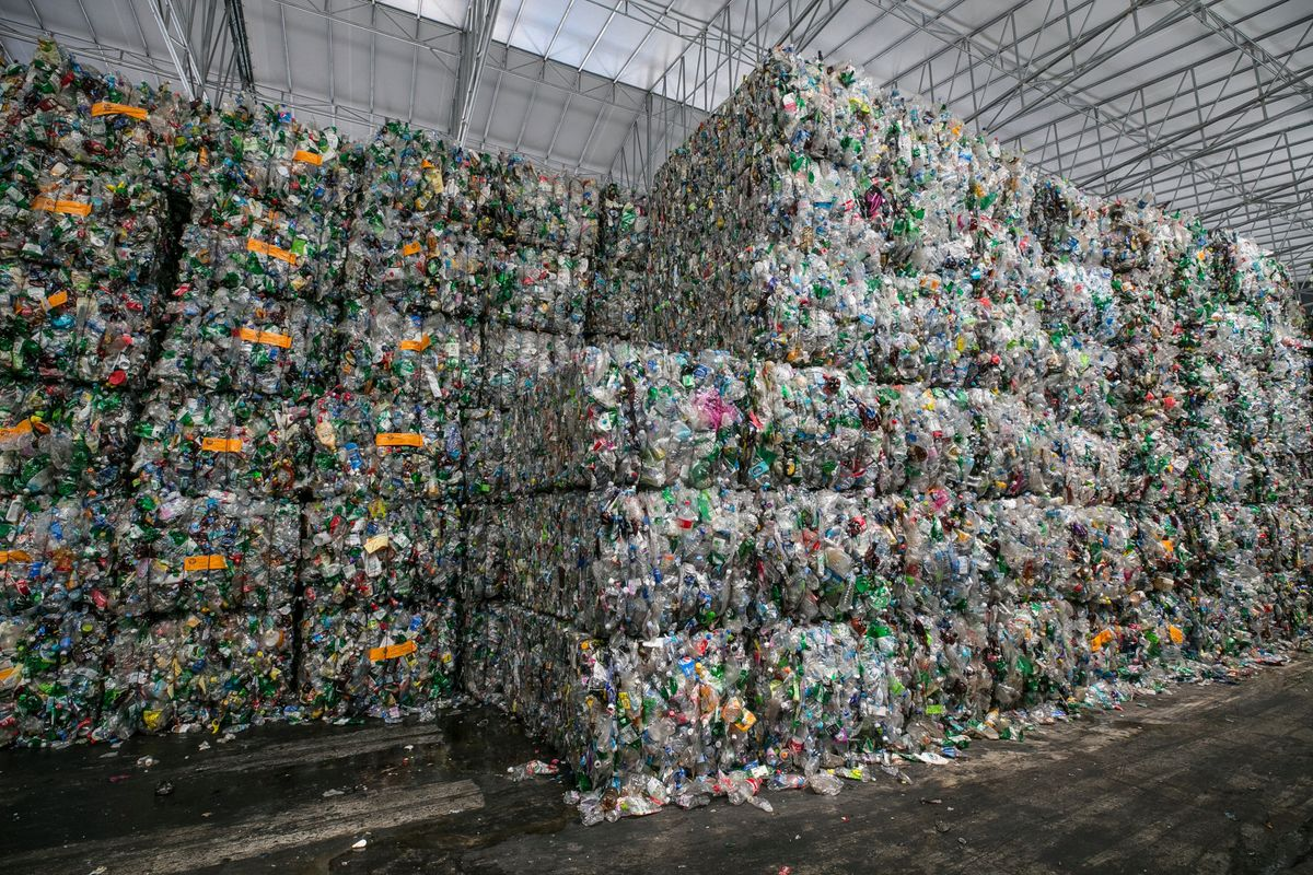 Plastic Industry Faces Backlash That Threatens Chemical Makers