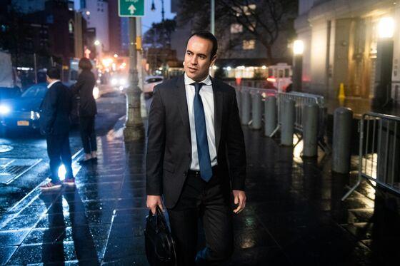 Ex-Goldman Banker Asks to Be Spared Prison for Insider Trading
