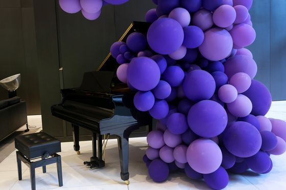 Brookfield Lures Staff to Office With Piano, Personal Space