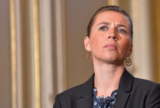 Danske Bank Hits Political Agenda Ahead of Danish Vote