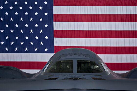 Northrop's B-2 Bomber Upgrade to Evade Enemies May Run Late