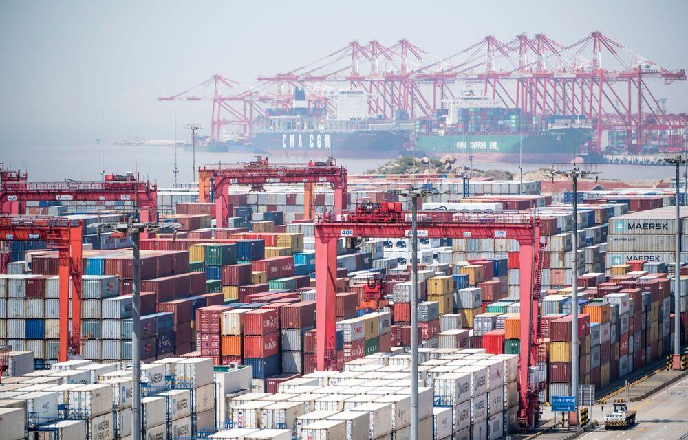 Γιατί το εμπορικό έλλειμμα των ΗΠΑ εξακολουθεί να διογκώνεται