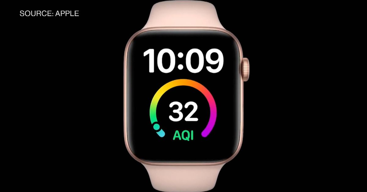 Apple Plans Faster Watch, Extreme Sports Models