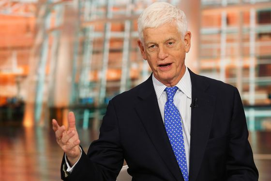 Mario Gabelli Says It's Time to Invest in Fox and Baseball