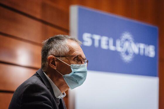 Jeep Venture Takeover Push Kicks Off Stellantis's China Reboot