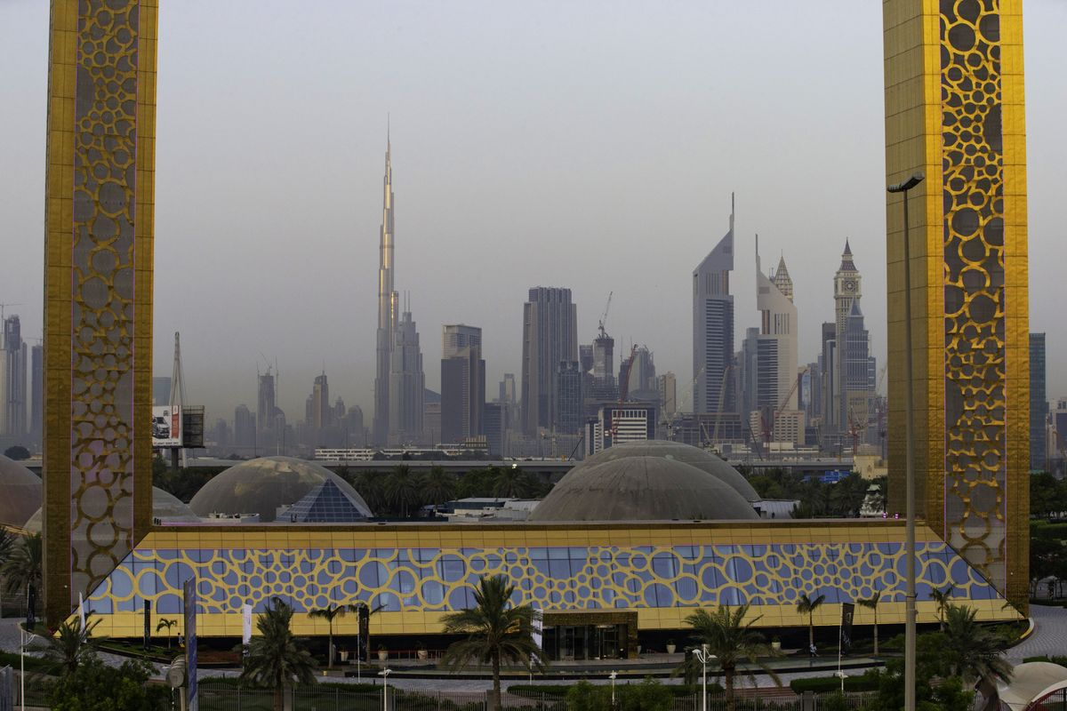 'I'm a Scapegoat,' Says Former CEO of Dubai Construction Firm