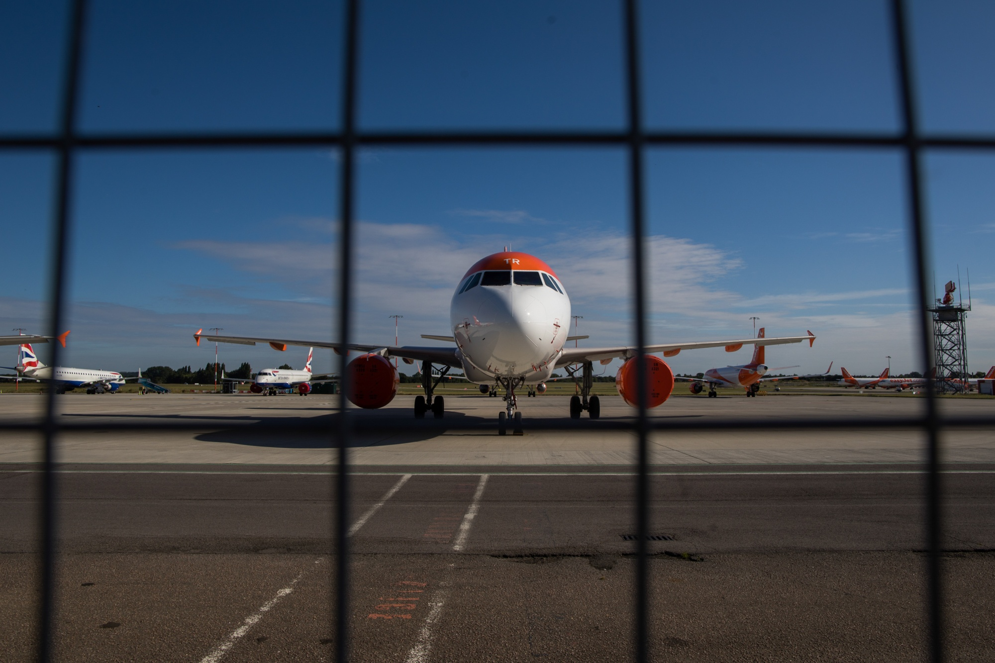 London Southend Airport After Easyjet Plc Pulls Out Of Hub