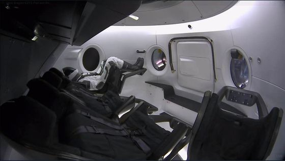 SpaceX Launch Leaves Musk 'Emotionally Exhausted'