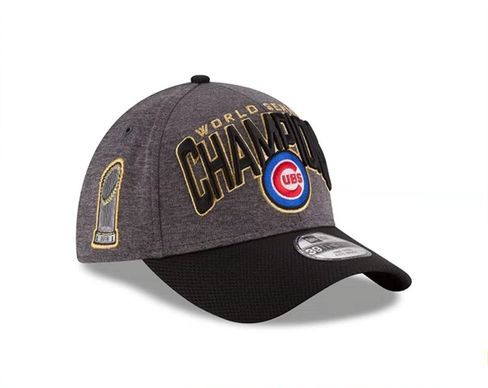 How Cubs Championship Hats Get to Your Store So Fast