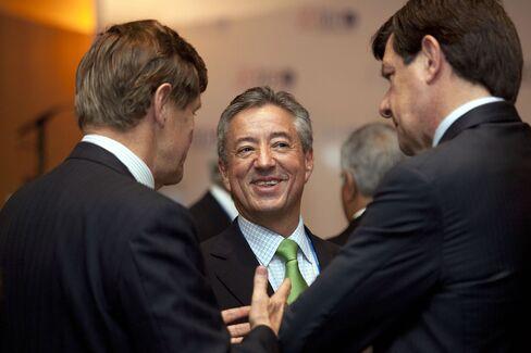 Citigroup Appoints Forese, Manuel Medina-Mora Co-Presidents