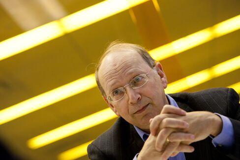 Alcatel-Lucent SA CEO Ben Verwaayen
