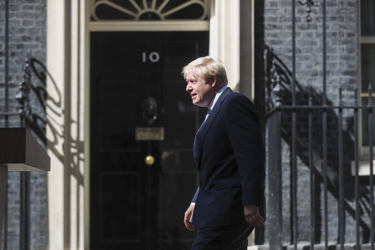 U.K. Companies Fret for Economy After Boris Johnson's Latest Move