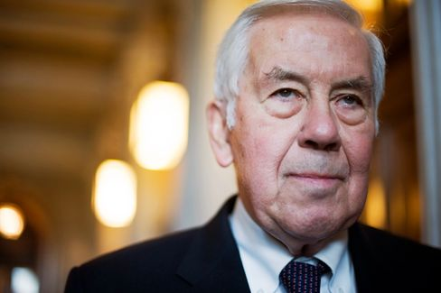 The NRA Aims at Lugar, Hits Supreme Court