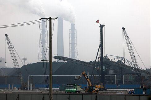 China's Demand