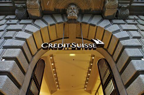 Aberdeen Asset Declines on Credit Suisse Sale