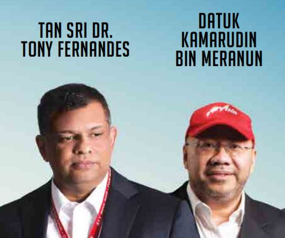 AirAsia Doesn't Need a Doctorate in the House