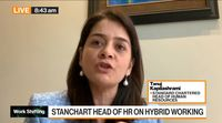 relates to StanChart Partners with IWG for Near-Home Office Space