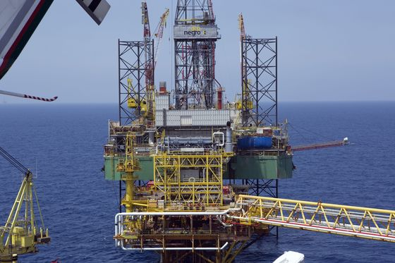 Pemex Can't Afford to Develop the Oil Field It Fought to Control