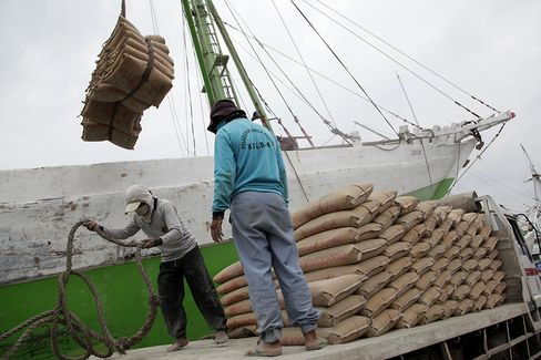 China Slowdown Weighs on Indonesia's Export Outlook