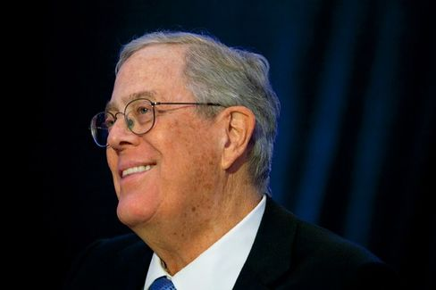 Are the Koch Brothers' Politics Hurting Their Bottom Line?