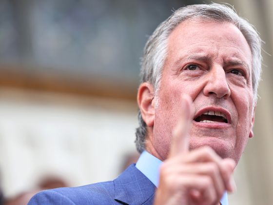 NYC Fights for Mandate With 10% of Teachers Unvaccinated