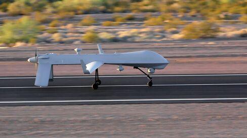 Predator XP Drone
