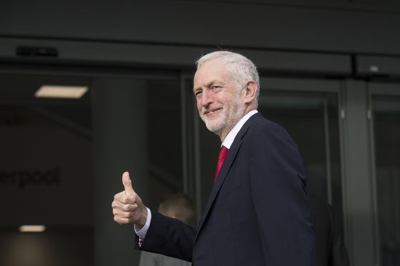 Corbyn Will Follow Conference Decision on Second Brexit Vote