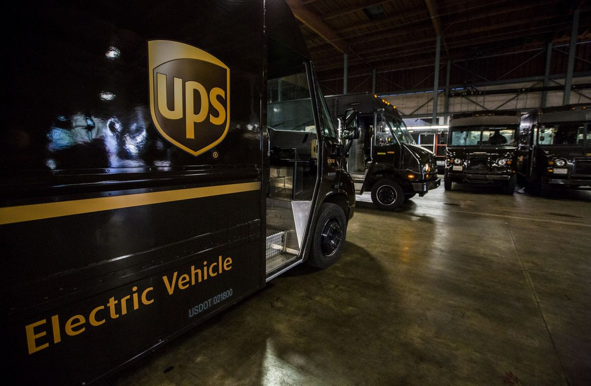 UPS's 11,000 Freight Drivers to Vote on New Deal to Avoid Strike