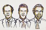 William G. Kaelin Jr, Sir Peter J. Ratcliffe and Gregg L. Semenza