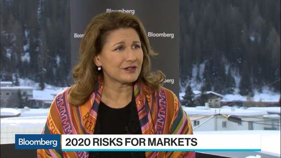 Global Elite Upbeat While Climate Activists Rage: Davos Update