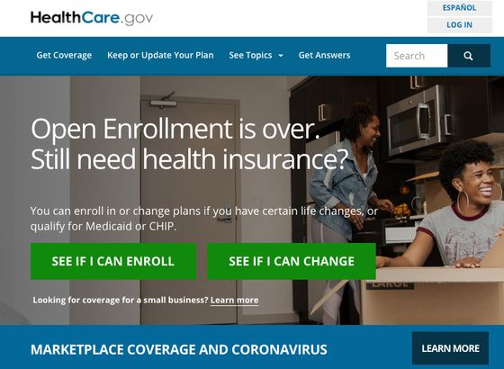 Biden Reopens Obamacare for Pandemic-Stricken Americans