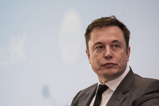 Tesla's Quandary: Can Anyone on the Board Tame Elon Musk?