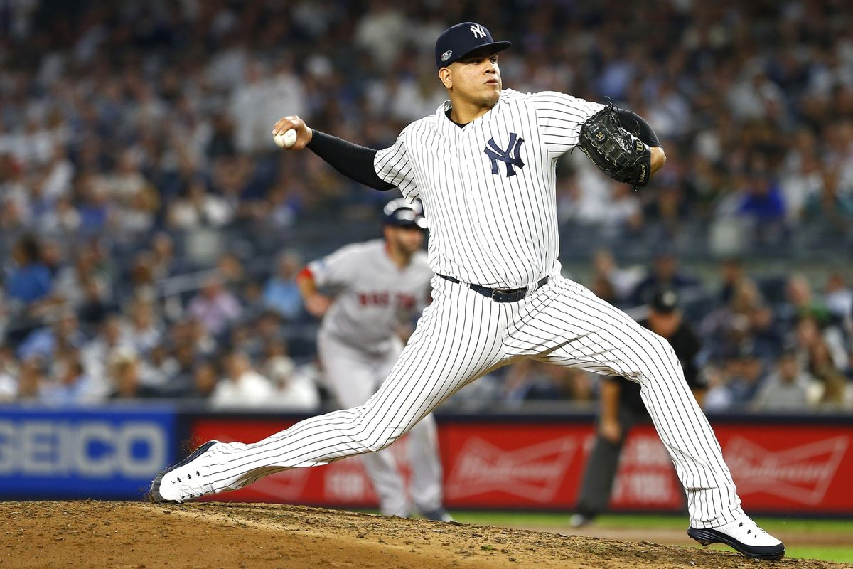 New York Yankees Are Buying Back YES Network From Fox, Disney - Bloomberg
