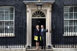 FILE: Theresa May, U.K. prime minister.