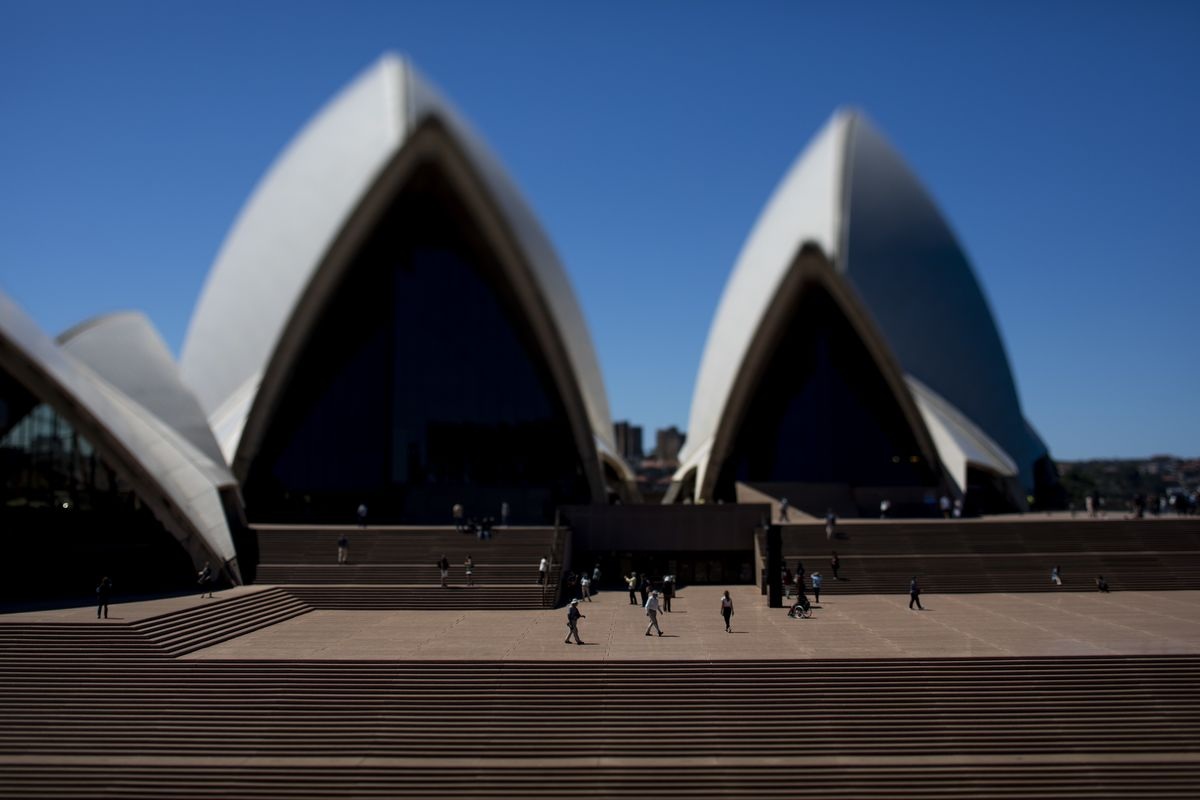 No QE: Goldman Weighs In on Australia's Monetary Policy Debate