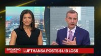 relates to Daybreak Europe Show Open: Lufthansa, Siemens Post Earnings