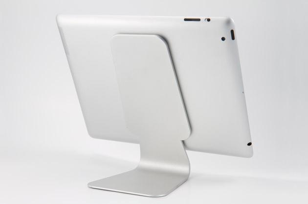 Slope: A Tablet Stand That Has a Grip