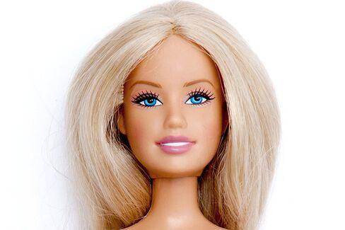 Barbie's Still Got It