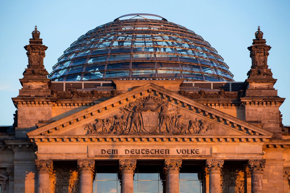How Germany Should Respond to $1.2 Trillion Reparations Claims