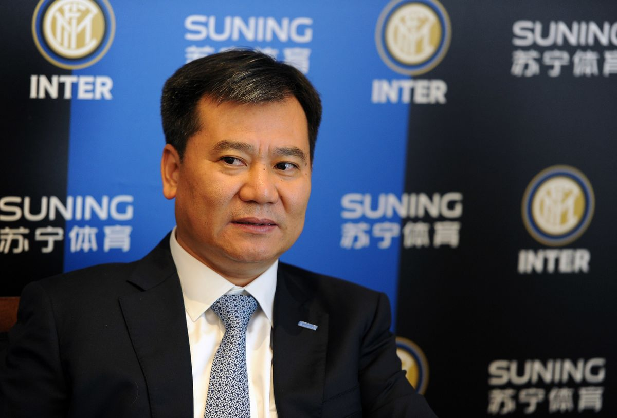 Billionaire Who Helped Evergrande Has Debt Challenges of His Own